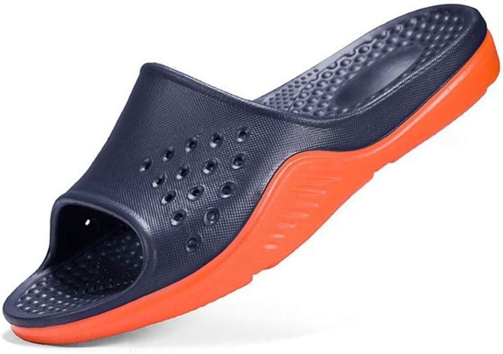 LAMZH Summer Sandals Men Shoes Max 58% OFF Sale SALE% OFF Slippe Soft Eva Ultralight Rubber