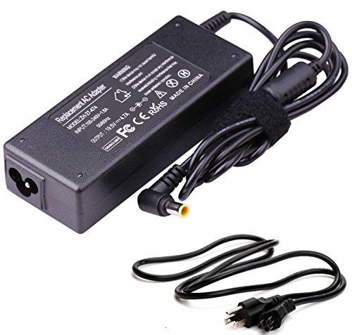 Adaptador de CA para Sony Bravia TV Charger KDL-32 KDL-40 W600B W650A...