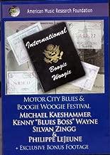 international boogie woogie festival