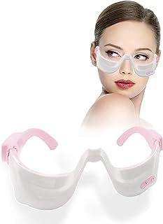 ماساژور چشم با گرما ، لرزش ، رفع سیاهی تیرگی و پف کردگی ، ماساژور قابل جمع شدن تاشو با USB ، می تواند ماسک میگرن را به راحتی از بین ببرد ، کیف چشم چشم را از بین می برد ، خشکی چشم باعث بهبود خواب می شود