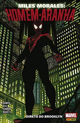Miles Morales: Homem-Aranha vol. 1