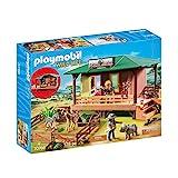 Playmobil Wild Life 70766 - Clínica Veterinaria de África, a partir de 4 años