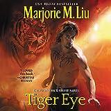 Tiger Eye: Dirk & Steele Series, Book 1