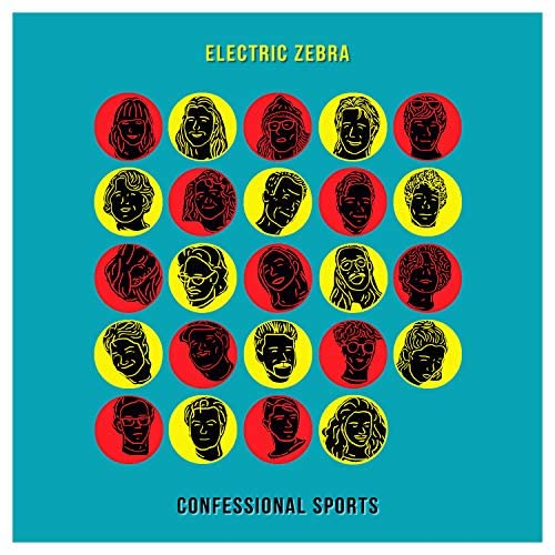 Electric Zebra