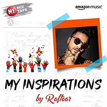 Raftaar: My Mixtape