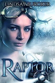 Raptor (Dragon Blood Book 6) by [Lindsay Buroker]