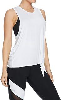 Rockwear Activewear Women's Lift Tie Side Tank from Size 4-18 for Singlets Tops