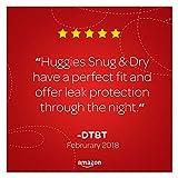 Huggies Snug & Dry Baby Diapers, Size 4, 29 Ct