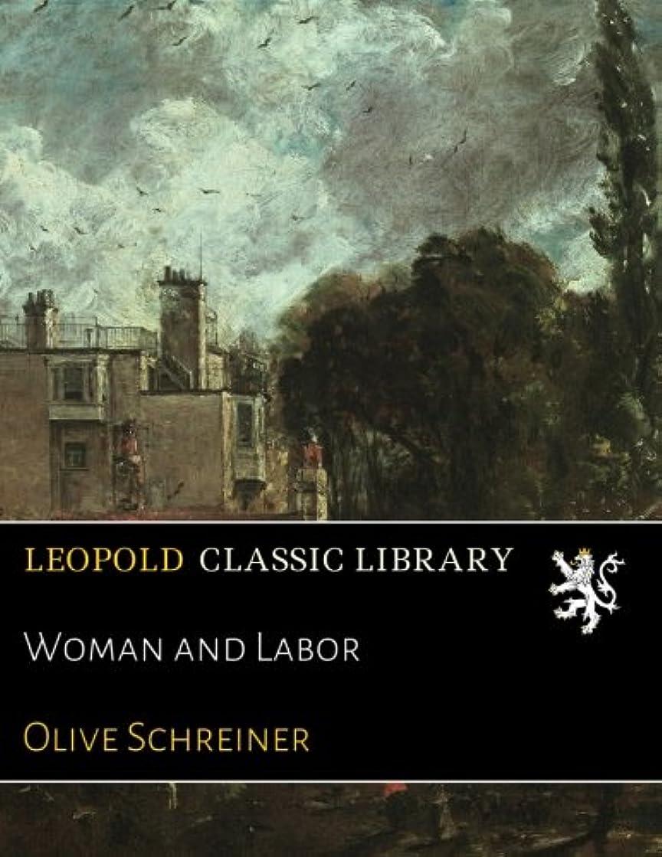 チャップ絵レーダーWoman and Labor