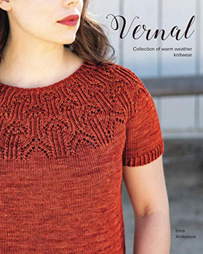 Vernal: Collection of warm weather knitwear