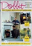 DOBBIT [No 77] du 01/11/1994 - BRICOLAGE - ASPIRATEURS-SOUFFLEURS - ADOUCISSEURS D'EAU - BROUETTES - VENTILATEUR DE DOUCHE - CHAUFFAGE - LES BROYEURS.