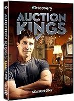 Auction Kings: Season 1 [DVD] [Import]