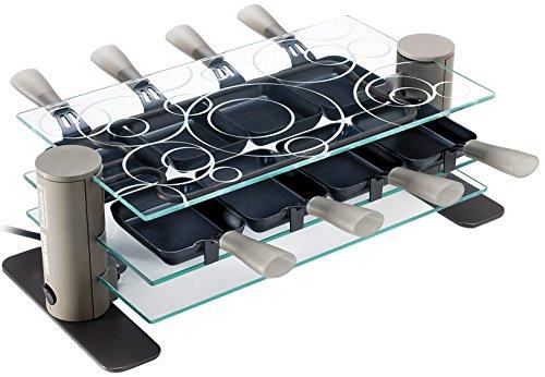 pas cher un bon Lagrange 009801 Raclette Transparency® 8 personnes