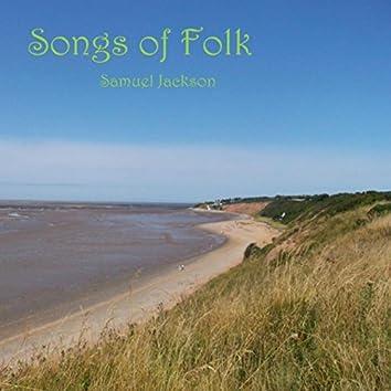 Songs of Folk