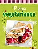 Platos vegetarianos: Cocina fresca de temporada (Deliciosas recetas para el verano)