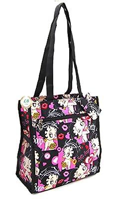 Betty Boop Medium Shopper Bag