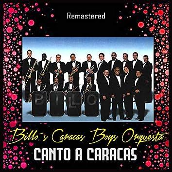 Canto a Caracas (Remastered)