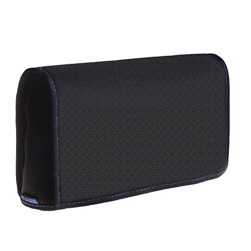 BCP Premium Foam Nylon Dust Guard Cover for Nintendo Switch Charging LCD TV Dock