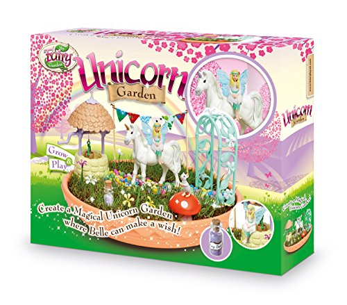 FG303 My Fairy Garden-Licorne /& Friends pack //jouets