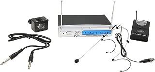 Peavey PV-1 V1 BHS 203.400MHZ VHF DJ/PA/Pro Wireless Mic Headset Microphone