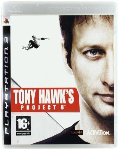 Tony Hawks Project 8
