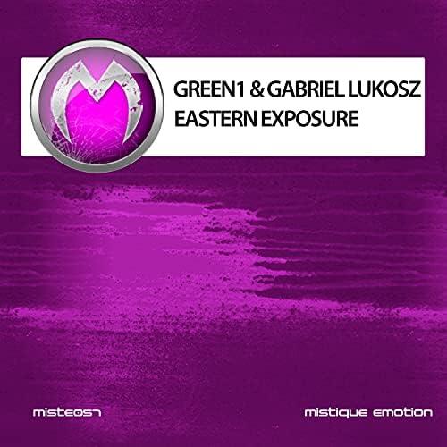 Green1 & Gabriel Lukosz