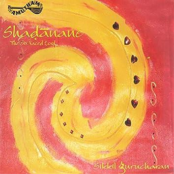 Shadanane (Live)