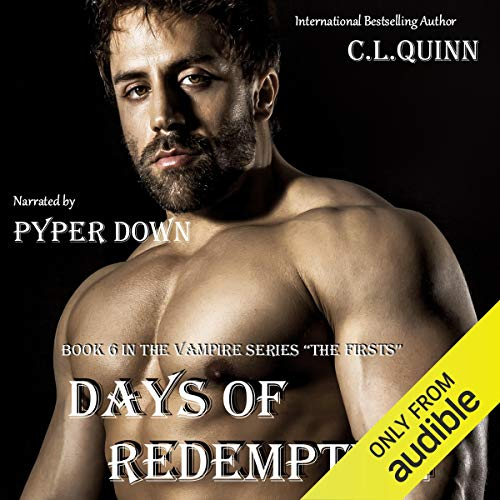 Couverture de Days of Redemption