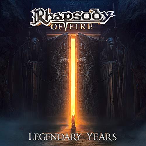 Legendary Years (Digipak)