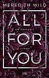 All for You - Verlangen (Bridge Reihe, Band 3)