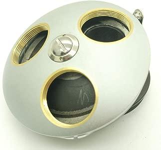 RMS PHOTAR LUMINAR microscope optical revolver adapter for CANON EOS c...