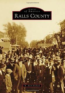 Ralls County