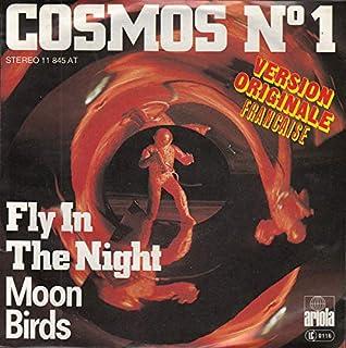 Moon Birds - Cosmos Nº 1 (Version Originale Française) - Ariola - 11 845 AT