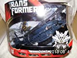 Transformers Movie Voyager Figure PREMIUM Series: Blackout