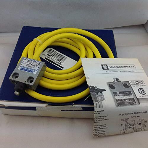 Telemecanique MS10502-36 Miniatur-Endschalter