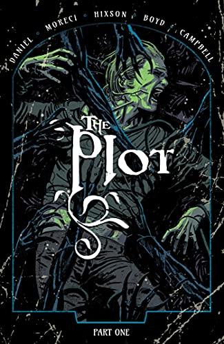 The Plot Vol. 1