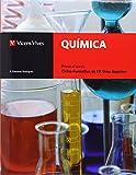 Quimica+solucionari. Cicles Formatius Fp G.sup.