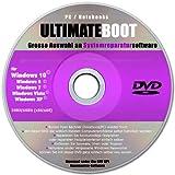 Ultimate Boot CD-DVD (NEU) / Not...
