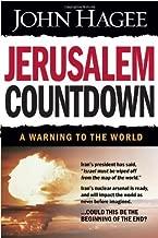 Jerusalem Countdown by Hagee, John (2006) Paperback