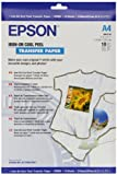 Epson Cool Peel T-Shirt - Iron-on transfers - A4 (210 x 297 mm)