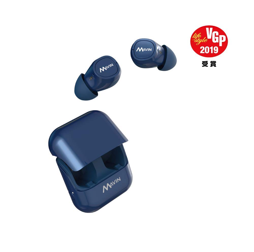 TrueWireless Earbuds connection playtime Bluetooth