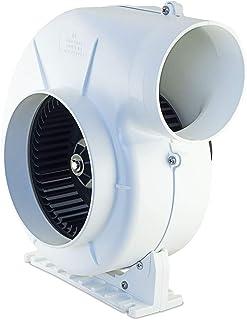 Albin Pump Marine Ventilateur de Moteur 750 Flex 12 V