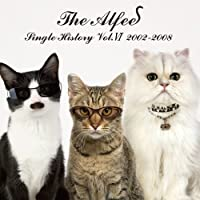 SINGLE HISTORY VOL.VI 2002-2008【SHM-CD】 Limited Edition, SHM-CD