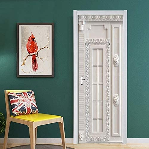 kengbi Wallpaper Frame is Easy to Installclean and Durabl New Eu