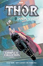 Thor by Jason Aaron: The Complete Collection Vol. 1 PDF