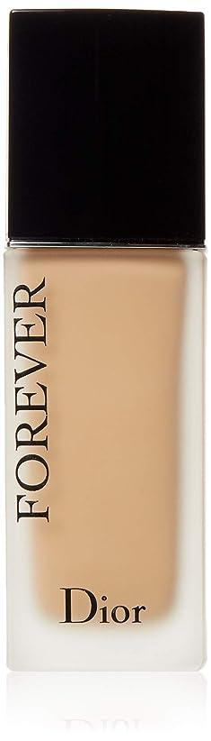 気づくなるカスタム解明クリスチャンディオール Dior Forever 24H Wear High Perfection Foundation SPF 35 - # 2W (Warm) 30ml/1oz並行輸入品