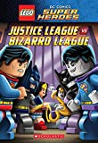 Chapter Book #1 (LEGO DC Super Heroes) (1)