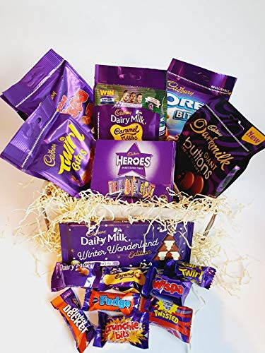Cadbury Chocolate Assorted Chocolates Gifts Box
