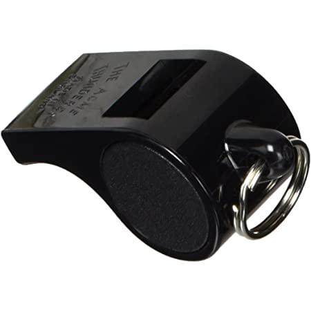Acme Thunderer Official Referee Whistle 560