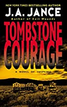 Tombstone Courage (Joanna Brady Mysteries, Book 2)